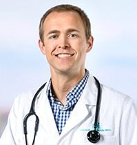 Photo of Nils Charles Westfall, MD