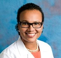 Photo of Monique A. Grey-McBride, MD