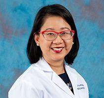 Photo of Shuang Yin Zhang, MD