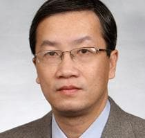 Photo of Qing Yu, MD