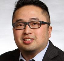 Photo of Jerry M. Tran, MD