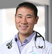 Photo of David S. Lee, MD