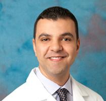 Photo of Michael R. Bakheet, MD