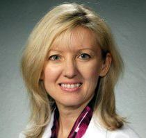 Photo of Inga V. Astakhova, MD