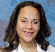 Photo of Andrea L. Christian Parks, MD