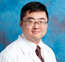 Photo of Tsehwa J. Yin, MD