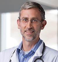 Photo of Scott A. Vaneyk, MD