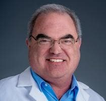 Photo of Gary Michael White, MD