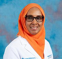 Photo of Ayan Ahmed, MD