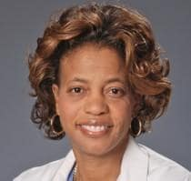 Photo of Eartha Diana Davis, MD