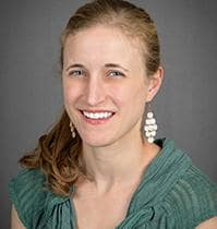 Photo of Angela C. Chiodo, CNM