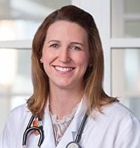 Photo of Jaclyn Niederstadt Waido, MD