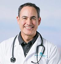 Photo of Cyrus A. Mirshab, MD