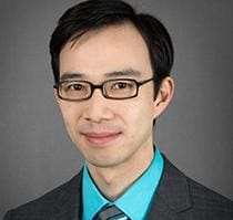 Photo of Hao-Jun J. Chong, MD