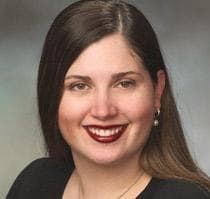 Photo of Janelle M. Rohrback, MD