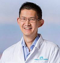 Photo of Samson K. Shen, MD