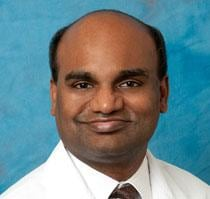 Photo of Ramesh Kumar, MD