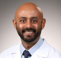 Photo of Dipesh R. Bhakta, MD