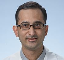 Photo of Jay Y. Gadgil, MD