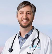 Photo of Nathan J. Susnow, MD