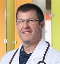 Photo of Jason Andrew Grope, MD