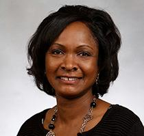 Photo of Andrea P. Fyffe Burris, MD
