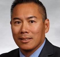 Photo of Eugene C. Somphone, MD