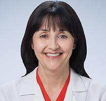 Photo of Christina M. Belnap, MD