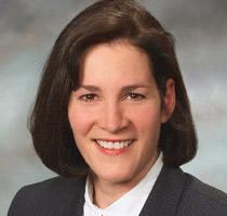 Photo of Rebekah A. Trochmann, MD