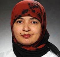 Photo of Afshan Roohi Abbasi, MD