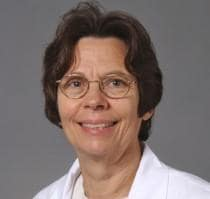 Photo of Patricia Imsand Bromberger, MD