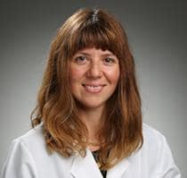 Photo of Alev Ayse Brown, MD