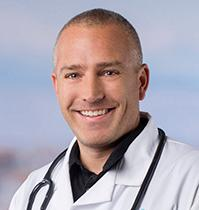 Photo of Ryan D. Paterson, MD