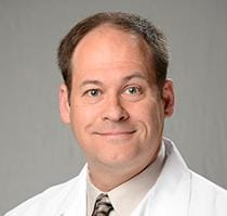 Photo of William Joseph Brunsman, MD