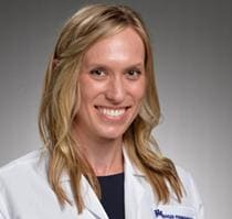 Photo of Nicole Elizabeth Kurzbard-Roach, MD
