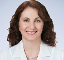 Photo of Tove V. Isaacson, MD