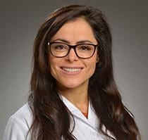 Photo of Ruth Elizabeth Montes, MD