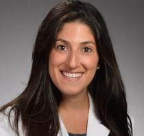 Photo of Emily Lauren McGinnis, MD