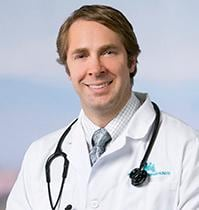 Photo of Christopher J. Fellenz, MD