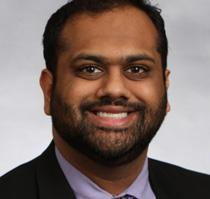 Photo of Bhavesh K. Patel, MD