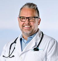 Photo of Mark W. Ptaskiewicz, MD