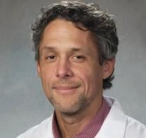 Photo of Gregory Stewart Morales, MD