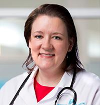 Photo of Ann Ladd Ryan, MD