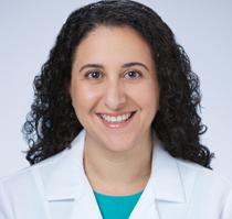 Photo of Cherie L. Raffelson, MD