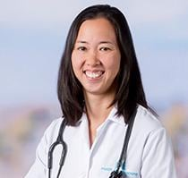Photo of Tricia Yeo, MD