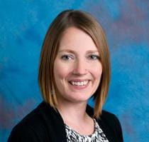 Photo of Abby M. Myers, PhD