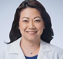 Photo of Kristi S. M. Takaki, MD
