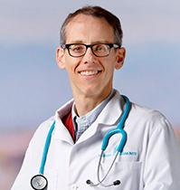 Photo of Adam Gilden Tsai, MD