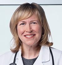 Photo of Laura Elizabeth Hughes, MD
