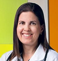 Photo of Carla Carolina Saveli Martin, MD
